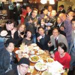 タイ式忘年会を開催しました